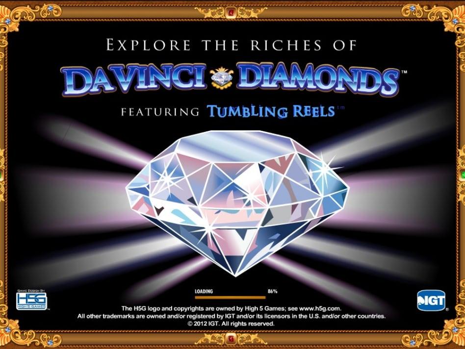 Da Vinci Diamond