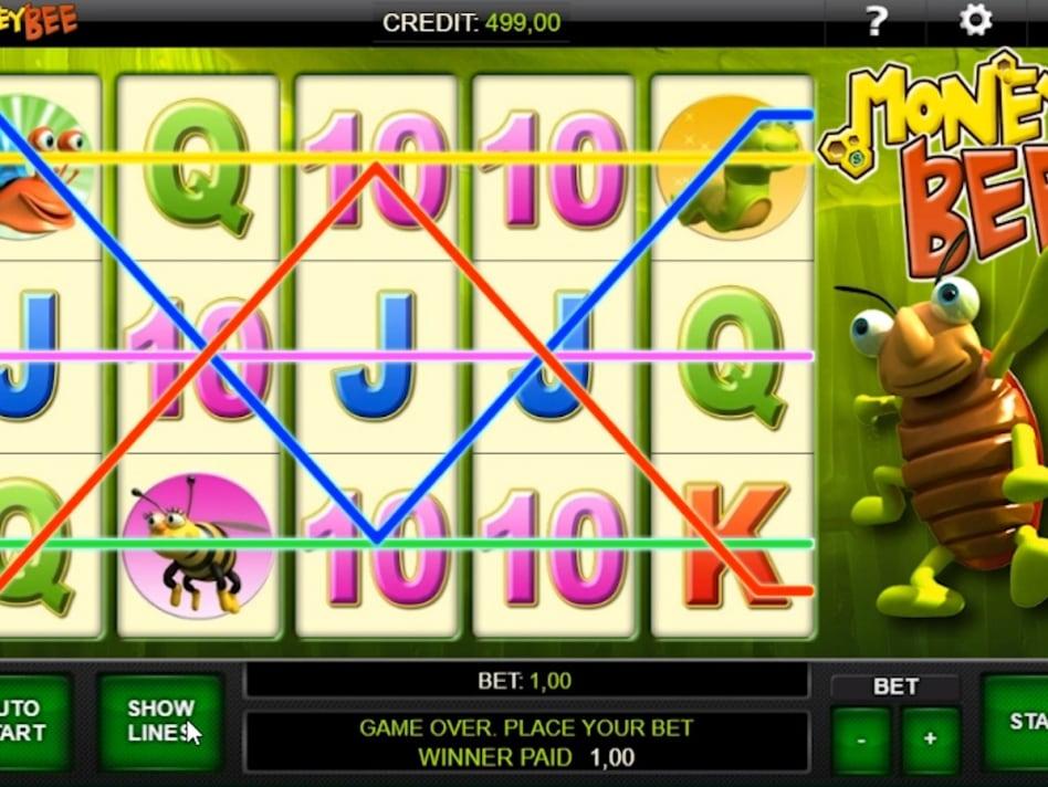 Ladbrokes mobile casino games